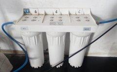 实验室纯水机滤芯多久换一次 纯水机滤芯用多久