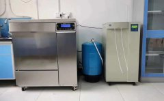 影响实验室洗瓶机清洗效果的因素有哪些