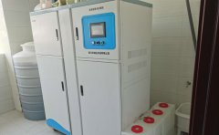 优普实验室废水处理设备的功能特点有哪些