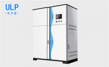 UPFS-III综合型废水处理机