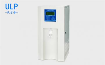 UPHW纯水进水型超纯水机