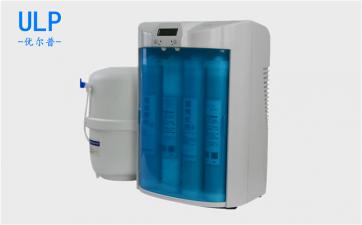 UPT经典型超纯水机